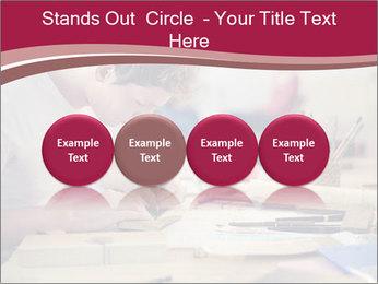 Creative Workshop PowerPoint Template - Slide 76
