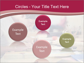 Creative Workshop PowerPoint Template - Slide 77
