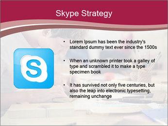 Creative Workshop PowerPoint Template - Slide 8