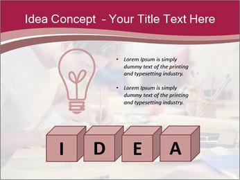 Creative Workshop PowerPoint Template - Slide 80