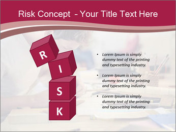 Creative Workshop PowerPoint Template - Slide 81