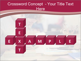 Creative Workshop PowerPoint Template - Slide 82