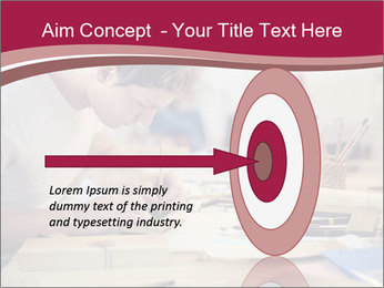 Creative Workshop PowerPoint Template - Slide 83