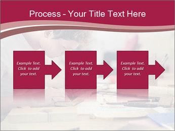 Creative Workshop PowerPoint Template - Slide 88