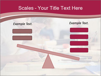Creative Workshop PowerPoint Template - Slide 89