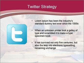 Creative Workshop PowerPoint Template - Slide 9
