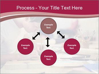 Creative Workshop PowerPoint Template - Slide 91