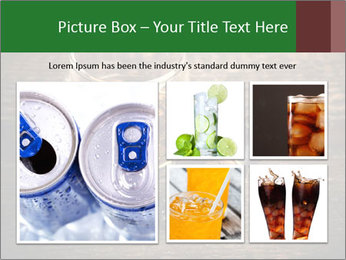 Unfinished Cigar PowerPoint Templates - Slide 19