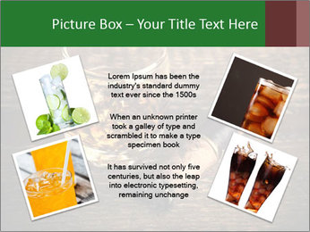 Unfinished Cigar PowerPoint Templates - Slide 24
