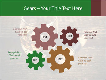 Unfinished Cigar PowerPoint Templates - Slide 47