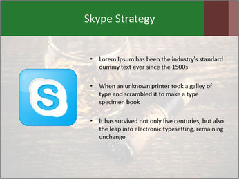 Unfinished Cigar PowerPoint Templates - Slide 8