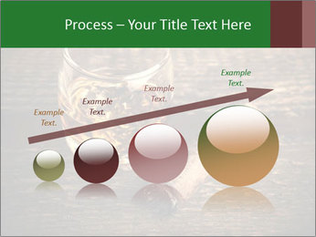 Unfinished Cigar PowerPoint Templates - Slide 87