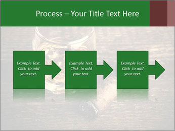 Unfinished Cigar PowerPoint Templates - Slide 88
