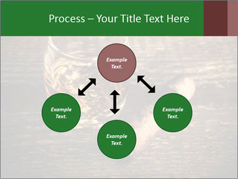 Unfinished Cigar PowerPoint Templates - Slide 91