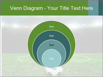 Stadium Lights PowerPoint Template - Slide 34