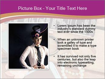 Handmade Bracelets PowerPoint Templates - Slide 13