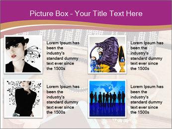 Handmade Bracelets PowerPoint Templates - Slide 14