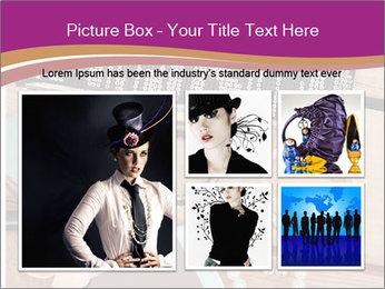 Handmade Bracelets PowerPoint Templates - Slide 19