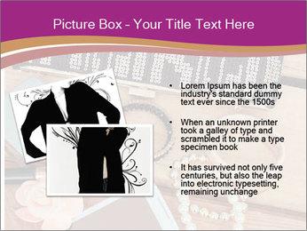 Handmade Bracelets PowerPoint Templates - Slide 20
