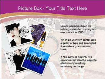Handmade Bracelets PowerPoint Templates - Slide 23