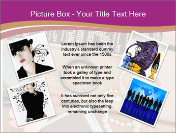 Handmade Bracelets PowerPoint Template - Slide 24