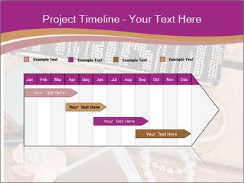 Handmade Bracelets PowerPoint Templates - Slide 25