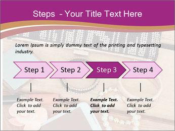 Handmade Bracelets PowerPoint Template - Slide 4