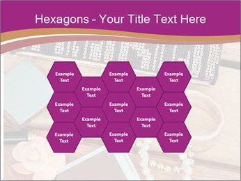 Handmade Bracelets PowerPoint Templates - Slide 44