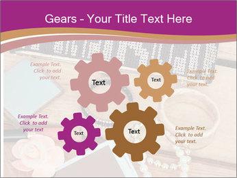 Handmade Bracelets PowerPoint Template - Slide 47