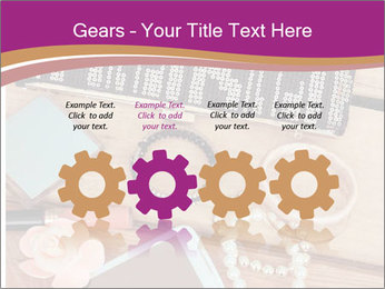Handmade Bracelets PowerPoint Template - Slide 48
