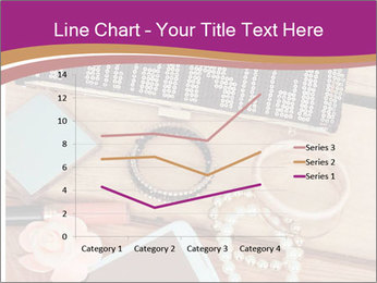 Handmade Bracelets PowerPoint Templates - Slide 54