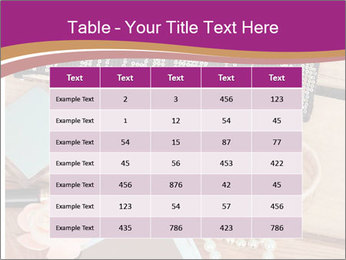 Handmade Bracelets PowerPoint Template - Slide 55