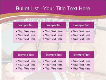Handmade Bracelets PowerPoint Templates - Slide 56