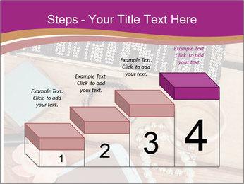 Handmade Bracelets PowerPoint Template - Slide 64