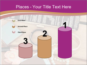 Handmade Bracelets PowerPoint Templates - Slide 65