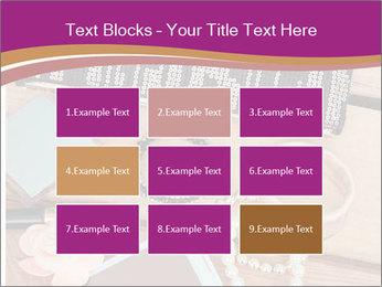 Handmade Bracelets PowerPoint Templates - Slide 68