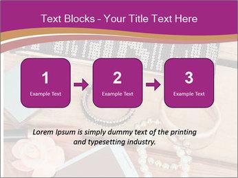 Handmade Bracelets PowerPoint Template - Slide 71