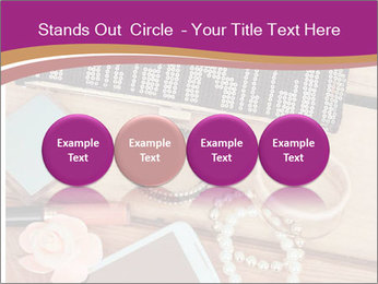 Handmade Bracelets PowerPoint Templates - Slide 76