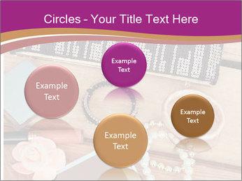 Handmade Bracelets PowerPoint Templates - Slide 77