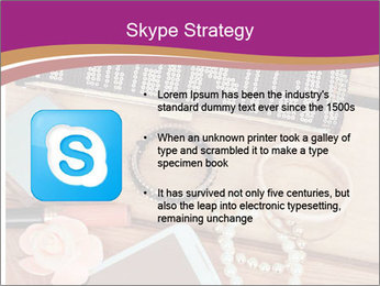 Handmade Bracelets PowerPoint Templates - Slide 8