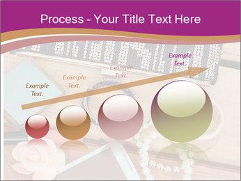 Handmade Bracelets PowerPoint Templates - Slide 87