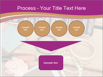 Handmade Bracelets PowerPoint Template - Slide 93