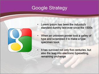 IT Freelance PowerPoint Template - Slide 10