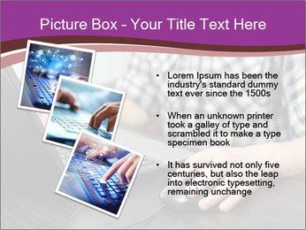 IT Freelance PowerPoint Template - Slide 17