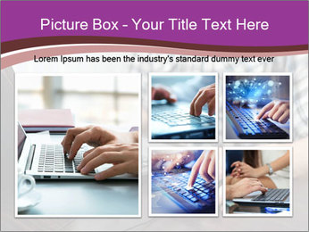 IT Freelance PowerPoint Template - Slide 19