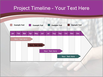 IT Freelance PowerPoint Template - Slide 25