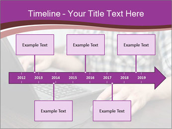 IT Freelance PowerPoint Template - Slide 28