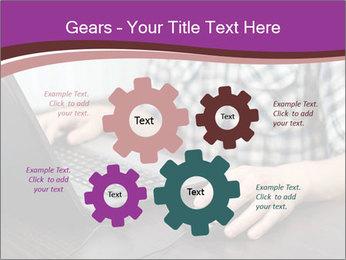 IT Freelance PowerPoint Template - Slide 47