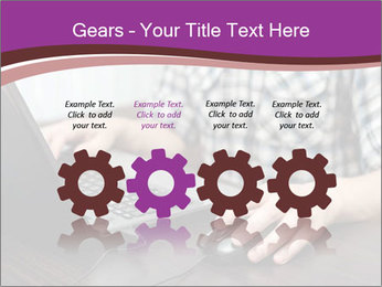 IT Freelance PowerPoint Templates - Slide 48