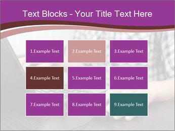IT Freelance PowerPoint Template - Slide 68